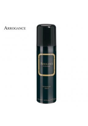 Arrogance Pour Homme Deodorant Spra..