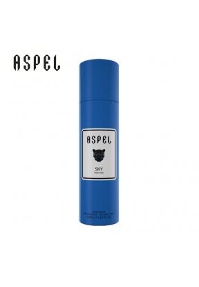 Aspel Sky for Her Deodorant Spray f..
