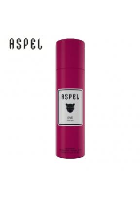 Aspel Eve Deodorant Spray for Woman..