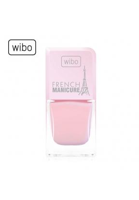 Wibo French Manicure Nail Polish - ..