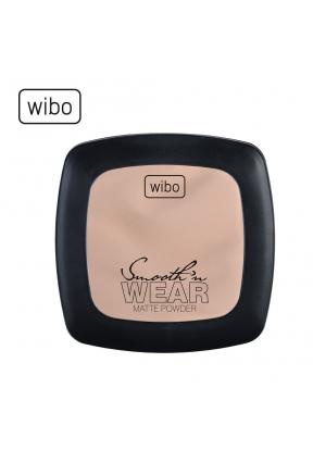 Wibo Smooth'n Wear Compact Powder -..