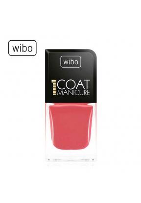 Wibo 1 Coat Manicure Nail Polish - ..