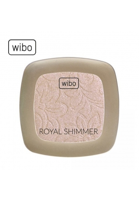 Wibo Royal Shimmer Highlighter..
