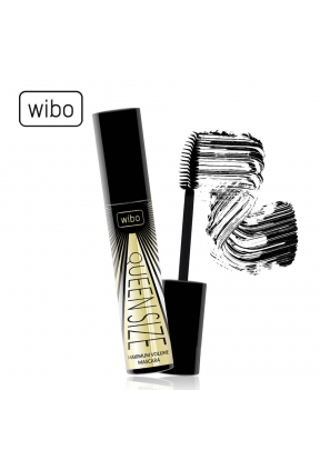 Wibo Mask Eyelashes Queen Size..