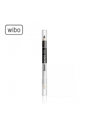 Wibo Eye Pencil 2 in 1 Color Shine ..