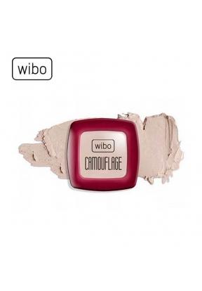 Wibo Concealer Cream Camouflage - 0..