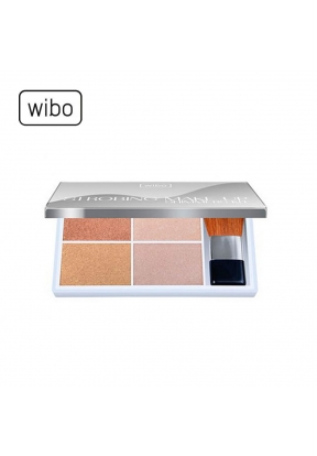 Wibo Strobing Make Up Highlighter P..
