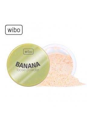 Wibo - Banana Loose Powder..