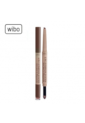 Wibo 2 in 1 Eyebrow automatic syste..