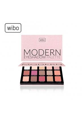 Wibo Modern Eyeshadow Palette..