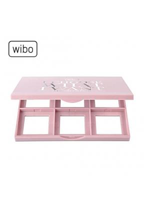 Wibo I Choose What I Want Big Empty..