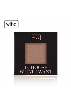 Wibo Bronzer I Choose What I Want -..