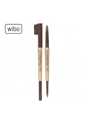Wibo 3 in 1 Eyebrow Stylist pencil ..