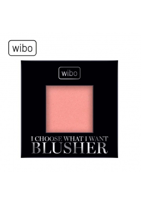 Wibo Blusher I Choose What I Want -..