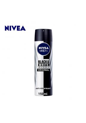 Nivea Black & White Invisible Origi..