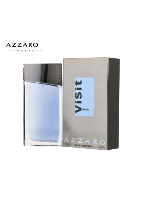 Azzaro Visit Eau de Toilette for Me..