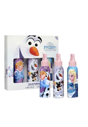 Olaf's Frozen Adventure Set for Ki..
