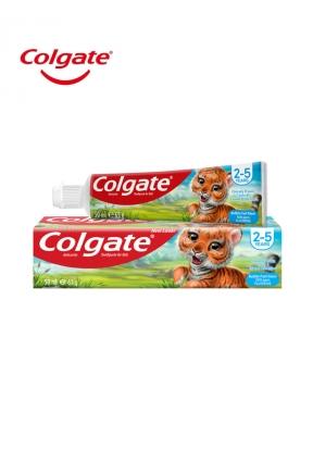 Colgate Bubble Fruit Tiger Toothpas..