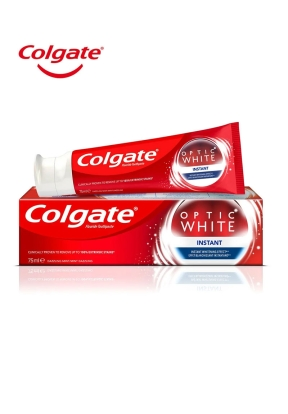 Colgate Optic White Instant Toothpa..