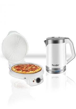 Bright Sonifer: Pizza Maker 30cm 15..