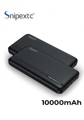2 Pcs Set of Snipextc High-Capacity..