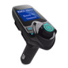 Bluetooth & FM Transmitter