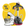 Kitchen & Household Chores Deals