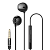 Wired Earphones & Headphones