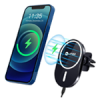 Wireless Charging Phone Mounts