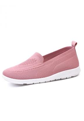 Pink Anti-Slippery Hard-Wearing Lig..