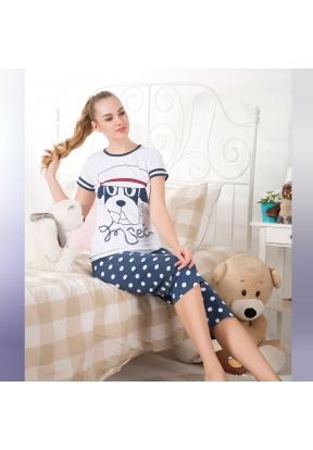 Elitol 17012 Women Girls Home Wear ..