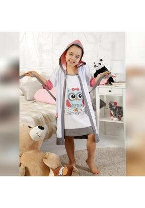 Elitol Kids 16048 Child Morning Gow..
