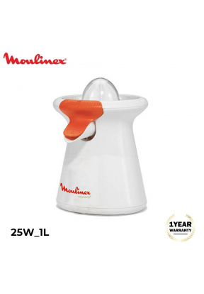 Moulinex PC105131 Electric Juicer -..
