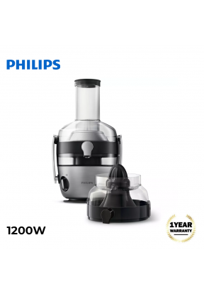 Philips HR1925/20 QuickClean 2 Spee..