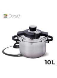 Dorsch GoPress 10L Pressure Cooker..