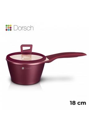 Dorsch Premium Sauce Pan 18cm..