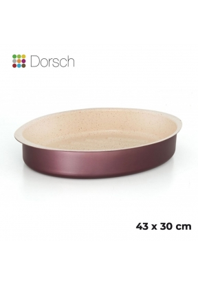 Dorsch Premium Oval Roaster (43 x 3..