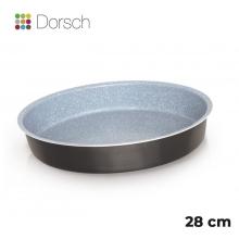 Dorsch Round Pan (28 x 6.2)cm..