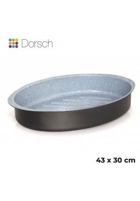 Dorsch Oval Roaster (43 x 30)cm..