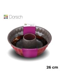 Dorsch Non-Stick Bundt Pan (26 x 9...
