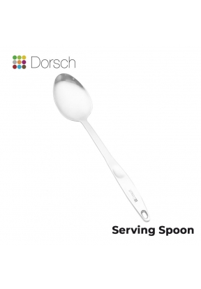 Dorsch Stainless Steel Serving Spoo..