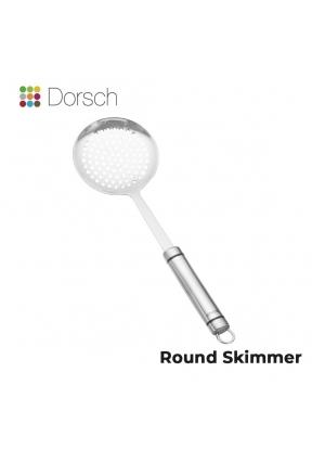 Dorsch Stainless Steal Round Skimme..