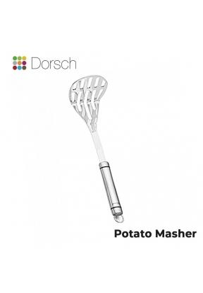 Dorsch Stainless Steel Potato Mashe..