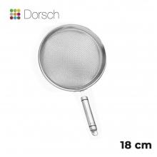 Dorsch Mesh Strainer 18cm..