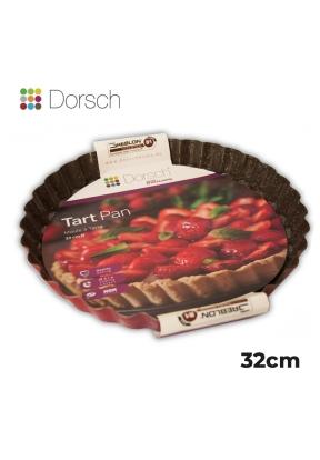 Dorsch Elite Non-Stick Tart Pan 32c..