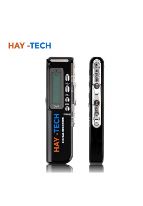 HAY-TECH L168 Digital Voice Recorde..