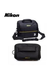 Nikon DSLR Camera Bag (L25 x W14 x ..