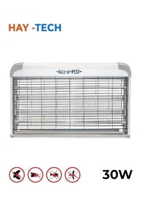 HAY-TECH MZ301 Electric Indoor Inse..