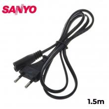 SANYO Dual Pin AC Power Cord Cable ..