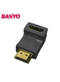 SANYO HDMI Angle Plug Right Angle H..